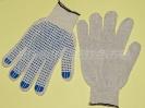 Перчатки 4-х нитка (точка) 10кл