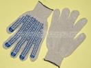Перчатки 4-х нитка (протектор) 10кл